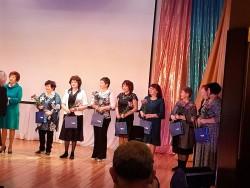 Музыкальной школе 50 лет-1