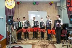 Музыкальной школе 50 лет-10