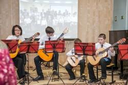 Музыкальной школе 50 лет-4