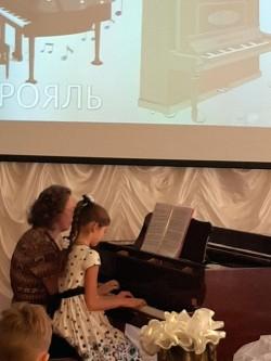 Знакомство с музыкальными инструментами-5
