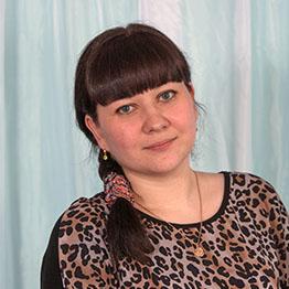 Григорьева<br />Лариса Геннадьевна