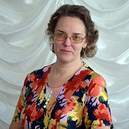 Иванова<br />Татьяна Борисовна