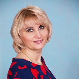 Маковкина<br />Елена Александровна
