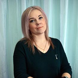 Николаева<br />Екатерина Александровна