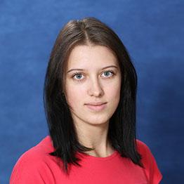 Поливода<br />Ксения Александровна
