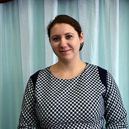 Рябкова<br />Галина Анатольевна