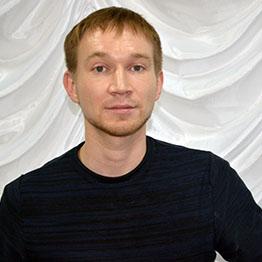 Смертин Алексей Николаевич