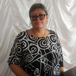 Усольцева Татьяна Викторовна