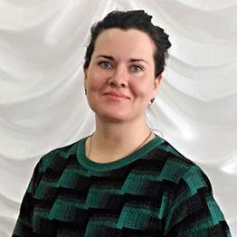 Воронцова<br />Ольга Федоровна